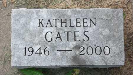 GATES, KATHLEEN - Black Hawk County, Iowa | KATHLEEN GATES