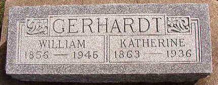 GERHARDT, KATHERINE - Black Hawk County, Iowa | KATHERINE GERHARDT