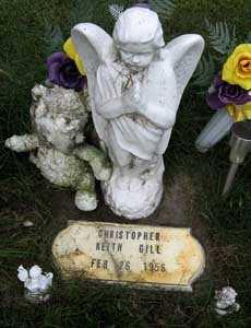 GILL, CHRISTOPHER KEITH - Black Hawk County, Iowa | CHRISTOPHER KEITH GILL