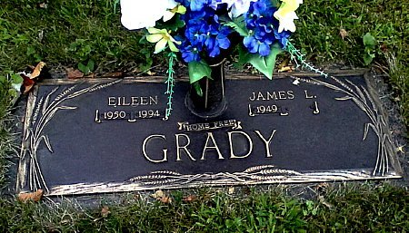 GRADY, EILEEN - Black Hawk County, Iowa | EILEEN GRADY