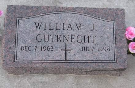 GUTNECHT, WILLIAM J. - Black Hawk County, Iowa | WILLIAM J. GUTNECHT