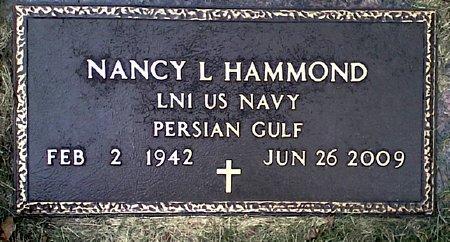 HAMMOND, NANCY L. - Black Hawk County, Iowa | NANCY L. HAMMOND