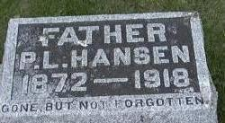 HANSEN, PETER - Black Hawk County, Iowa | PETER HANSEN