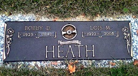 KIMPSTON HEATH, LOIS M. - Black Hawk County, Iowa | LOIS M. KIMPSTON HEATH