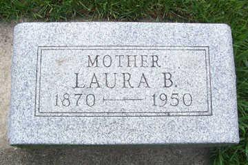 HOLMES, LAURA - Black Hawk County, Iowa | LAURA HOLMES