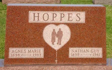 HOPPES, NATHAN GUY - Black Hawk County, Iowa | NATHAN GUY HOPPES