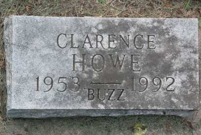 HOWE, CLARENCE