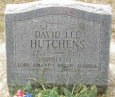 HUTCHENS, DAVID LEE - Black Hawk County, Iowa   DAVID LEE HUTCHENS