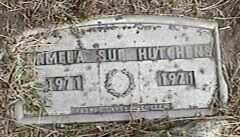 HUTCHENS, PAMELA SUE - Black Hawk County, Iowa | PAMELA SUE HUTCHENS