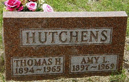 HUTCHENS, AMY L. - Black Hawk County, Iowa | AMY L. HUTCHENS