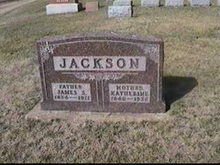 JACKSON, KATHLRIME - Black Hawk County, Iowa   KATHLRIME JACKSON