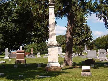MARKLEY, JAMES - Black Hawk County, Iowa | JAMES MARKLEY