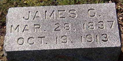 JARVIS, JAMES G. - Black Hawk County, Iowa | JAMES G. JARVIS