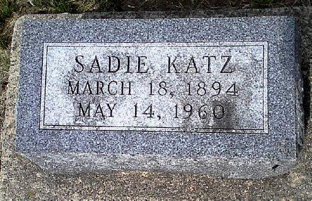 KATZ, SADIE - Black Hawk County, Iowa | SADIE KATZ