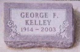KELLEY, GEORGE - Black Hawk County, Iowa | GEORGE KELLEY