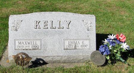 KELLY, MAXWELL TIMOTHY - Black Hawk County, Iowa | MAXWELL TIMOTHY KELLY