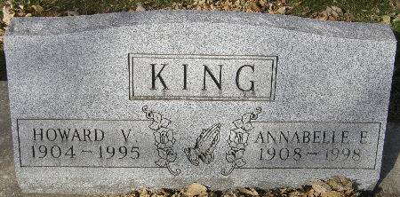 KING, ANNABELLE E. - Black Hawk County, Iowa | ANNABELLE E. KING