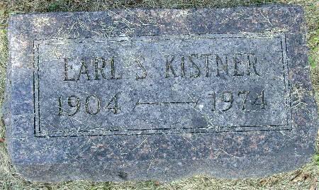KISTNER, EARL S. - Black Hawk County, Iowa | EARL S. KISTNER