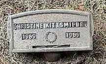 KITTSMILDER, CHRISTINE - Black Hawk County, Iowa | CHRISTINE KITTSMILDER
