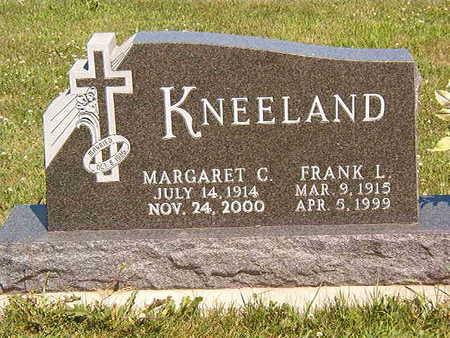 KNEELAMD, FRANK L. - Black Hawk County, Iowa | FRANK L. KNEELAMD