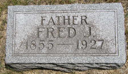 KOEPKE, FRED J. - Black Hawk County, Iowa | FRED J. KOEPKE