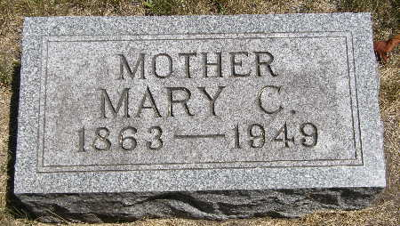 KOEPKE, MARY C. - Black Hawk County, Iowa   MARY C. KOEPKE
