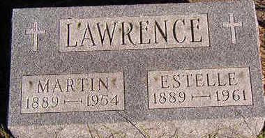 LAWRENCE, MARTIN - Black Hawk County, Iowa   MARTIN LAWRENCE