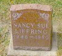LUFFRING, NANCY - Black Hawk County, Iowa | NANCY LUFFRING
