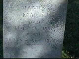 MAGEE, JAMES - Black Hawk County, Iowa | JAMES MAGEE
