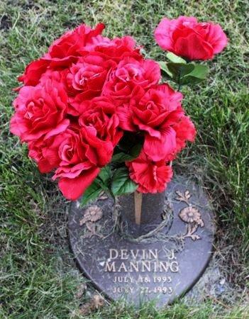 MANNING, DEVIN J. - Black Hawk County, Iowa   DEVIN J. MANNING