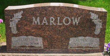 DREWIS MARLOW, DELORES MAE - Black Hawk County, Iowa | DELORES MAE DREWIS MARLOW