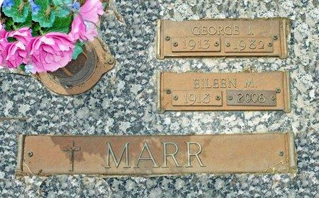 SHOWALTER MARR, EILEEN M. - Black Hawk County, Iowa | EILEEN M. SHOWALTER MARR