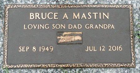 MASTIN, BRUCE A. - Black Hawk County, Iowa | BRUCE A. MASTIN