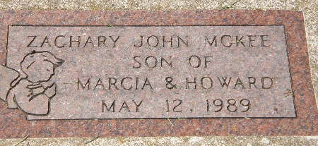 MCKEE, ZACHARY JOHN - Black Hawk County, Iowa | ZACHARY JOHN MCKEE