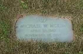 MCKIM, MICHAEL W. - Black Hawk County, Iowa | MICHAEL W. MCKIM