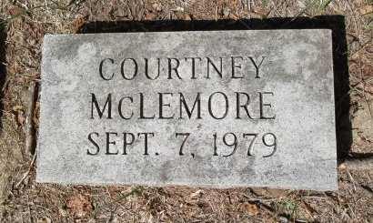 MCLEMORE, COURTNEY - Black Hawk County, Iowa   COURTNEY MCLEMORE