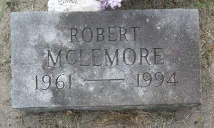 MCLEMORE, ROBERT - Black Hawk County, Iowa | ROBERT MCLEMORE