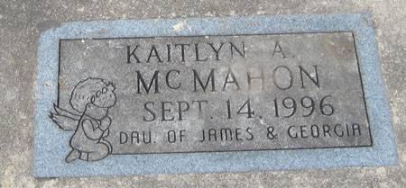 MCMAHON, KAITLYN A. - Black Hawk County, Iowa | KAITLYN A. MCMAHON