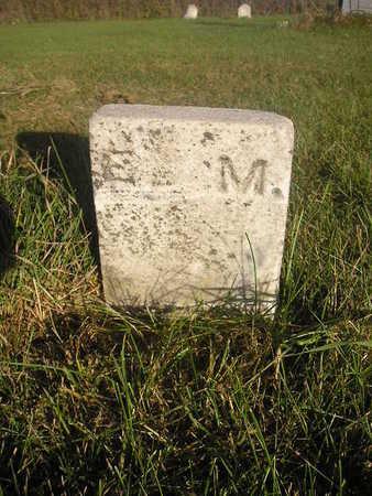 MCNALLY, EM (ELIA) - Black Hawk County, Iowa | EM (ELIA) MCNALLY