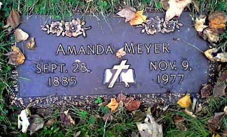 MEYER, AMANDA - Black Hawk County, Iowa   AMANDA MEYER