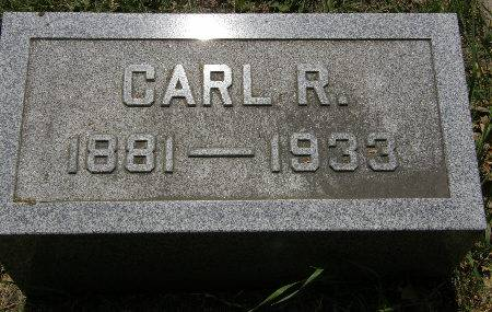 MEYER, CARL R. - Black Hawk County, Iowa | CARL R. MEYER