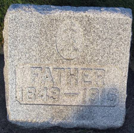 MEYERS, H.B. - Black Hawk County, Iowa | H.B. MEYERS