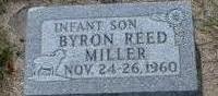 MILLER, BYRON REED - Black Hawk County, Iowa | BYRON REED MILLER