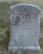 MILLER, DANIEL - Black Hawk County, Iowa | DANIEL MILLER