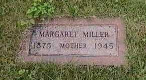 MILLER, MARGARET - Black Hawk County, Iowa | MARGARET MILLER