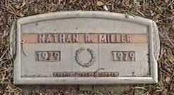 MILLER, NATHAN R. - Black Hawk County, Iowa   NATHAN R. MILLER