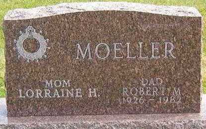 MOELLER, ROBERT - Black Hawk County, Iowa | ROBERT MOELLER