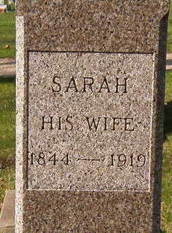 MOMMER, SARAH - Black Hawk County, Iowa | SARAH MOMMER