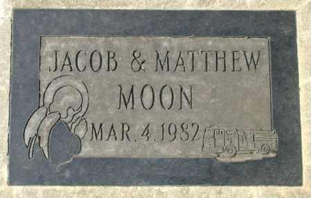 MOON, MATTHEW - Black Hawk County, Iowa | MATTHEW MOON