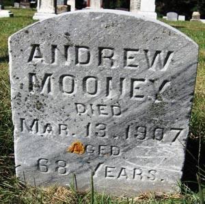 MOONEY, ANDREW - Black Hawk County, Iowa | ANDREW MOONEY